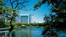 Conrad Tokyo — Tokyo, Japan