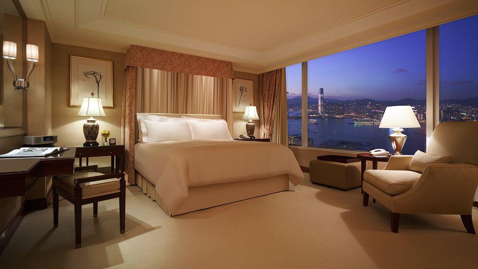 Conrad Hong Kong Hong Kong S A R China