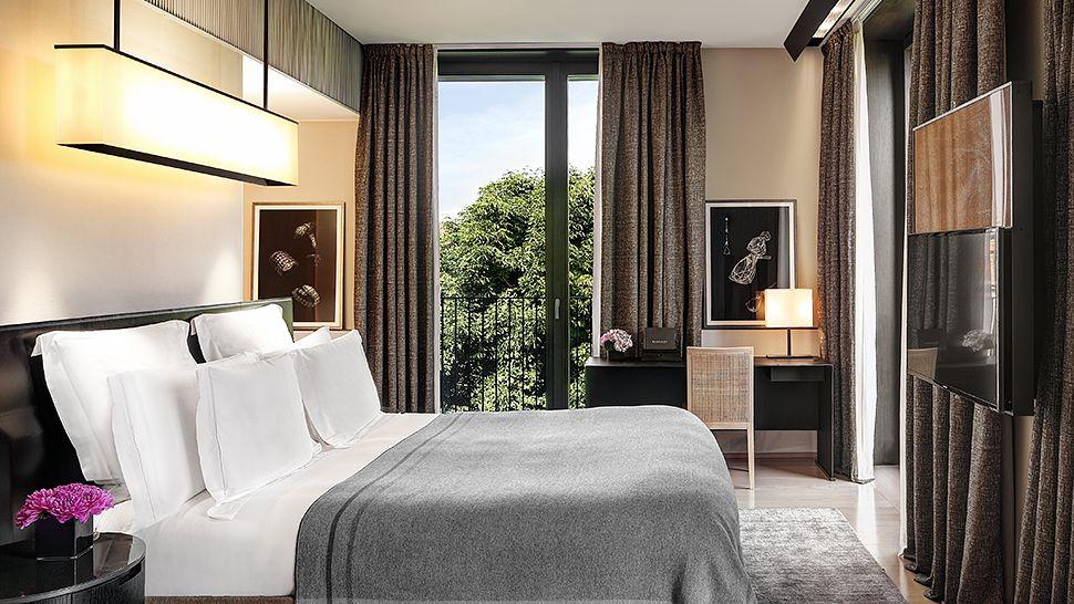 Bulgari Hotels Amp Resorts Milano Lombardy Italy