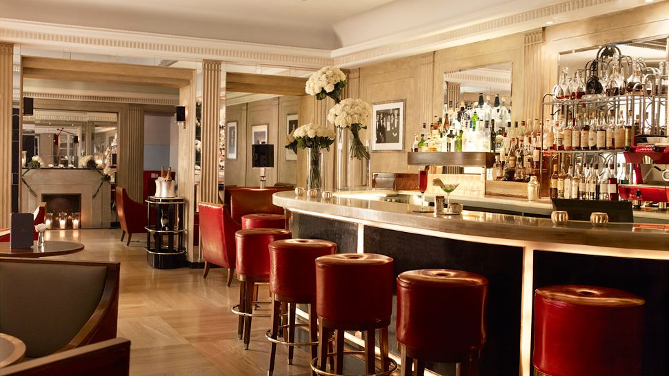 Claridge's — city, country