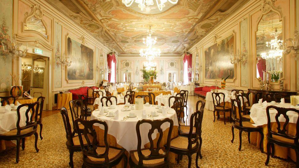 Luna Hotel Baglioni Veneto Italy