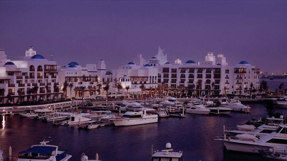 Park Hyatt Dubai Dubai United Arab Emirates