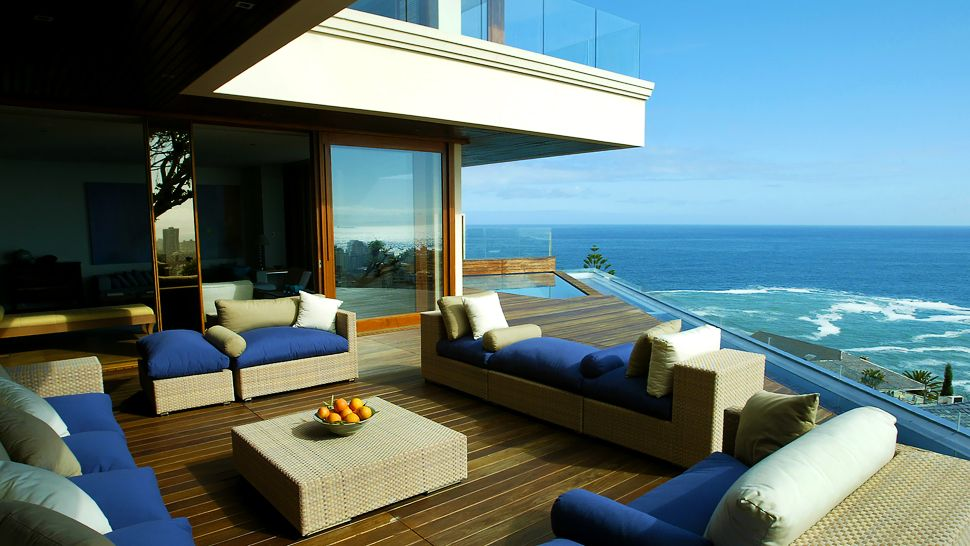 Ellerman House — city, country