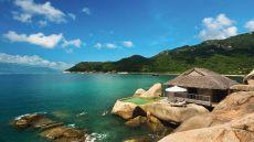 Six Senses Ninh Van Bay — Ninh Hoa, Vietnam