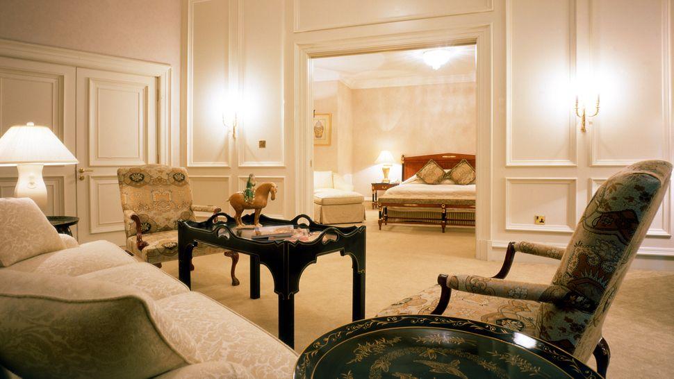 The Ritz Carlton Kuala Lumpur Kuala Lumpur Malaysia