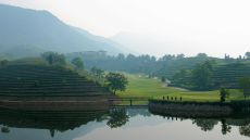 Fuchun Resort — Hangzhou, China