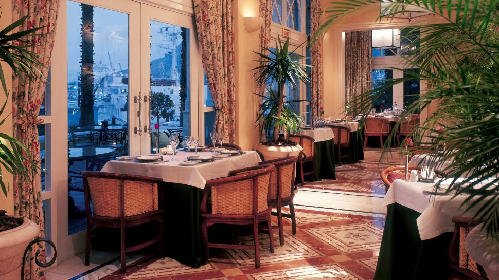 The Table Bay Hotel — city, country