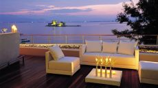 Amphitryon Hotel — Nafplion, Greece