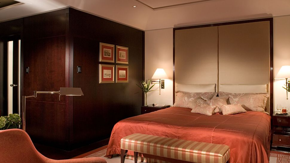 hotel adlon kempinski berlin berlin germany. Black Bedroom Furniture Sets. Home Design Ideas
