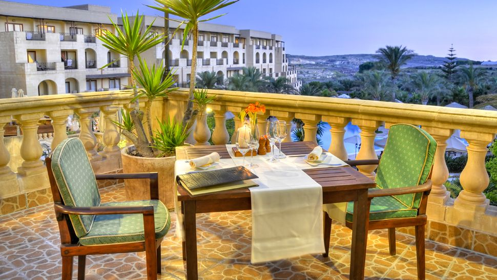 Kempinski Hotel San Lawrenz Gozo — city, country