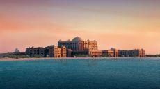 Emirates Palace Abu Dhabi — Abu Dhabi, United Arab Emirates