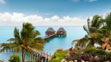 Hotel Melia Zanzibar — Pwani Mchangani, Tanzania