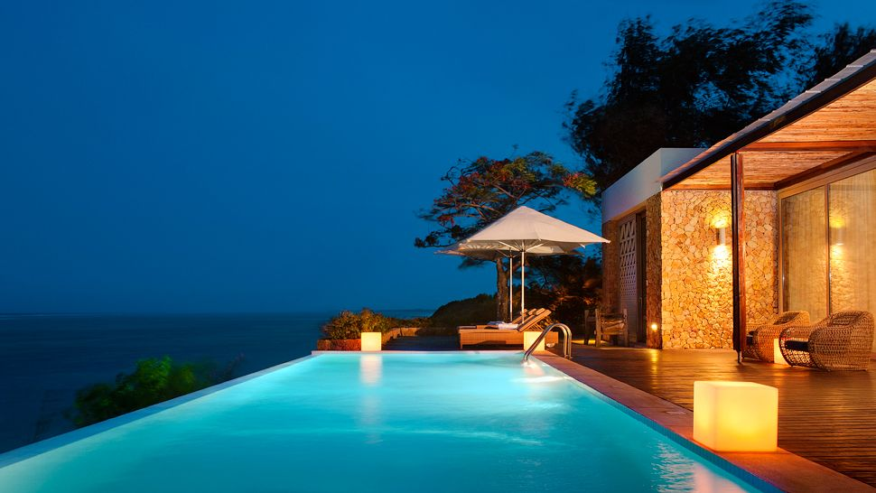 Hotel melia zanzibar unguja island zanzibar archipelago for Hotels zanzibar