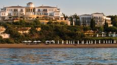 Anassa — Latchi, Cyprus