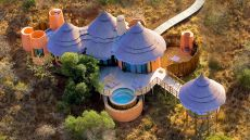 Thanda Private Game Reserve — Thanda Private Game Reserve, South Afri