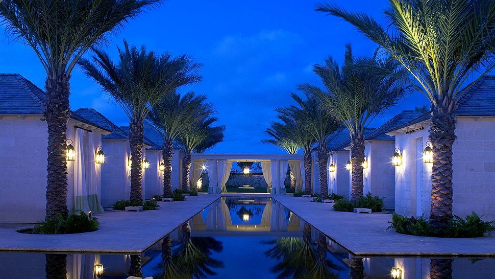Turks Caicos Islands Adult Only Resorts