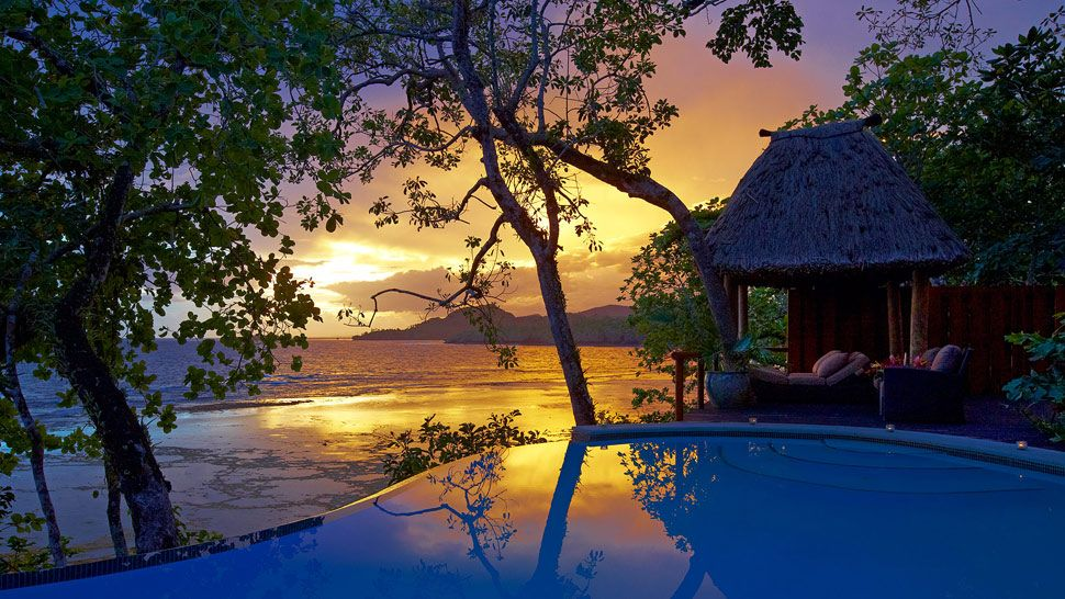 Namale The Fiji Islands Resort Amp Spa Cakaudrove Vanua