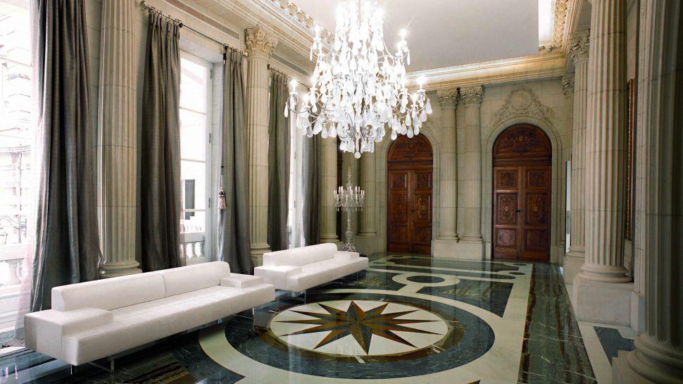 Palacio Duhau Park Hyatt Buenos Aires Buenos Aires Argentina