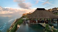 Bulgari Hotels & Resorts, Bali — Uluwatu, Indonesia