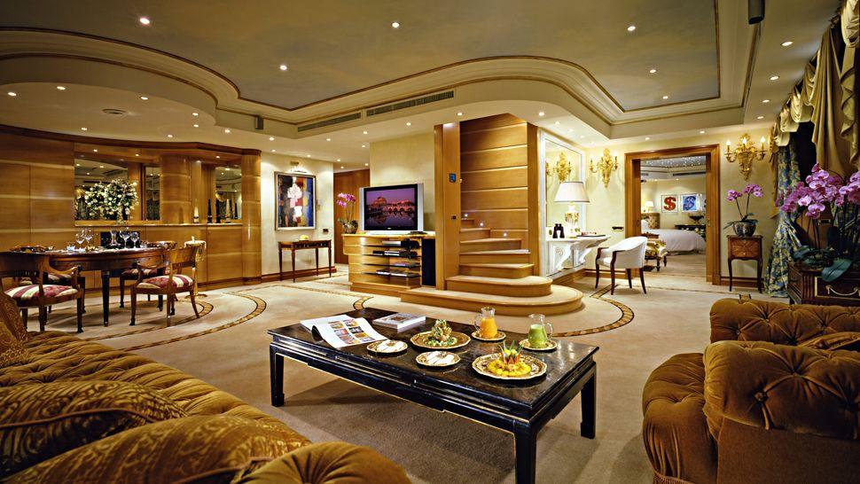Rome cavalieri waldorf astoria hotels resorts lazio italy for Design hotel waldorf