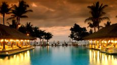 InterContinental Bali Resort — Jimbaran, Indonesia