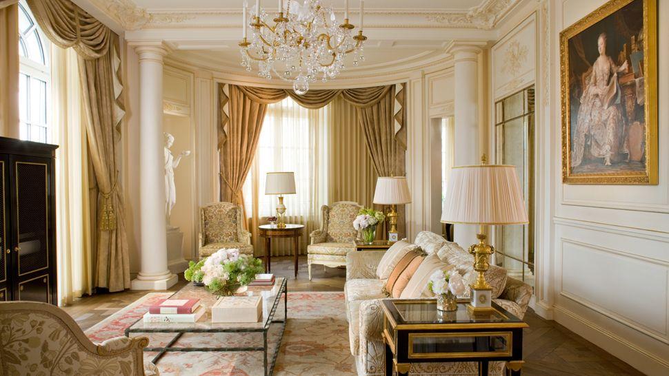 Four seasons hotel des bergues geneva geneva switzerland for Design hotel 16 geneva