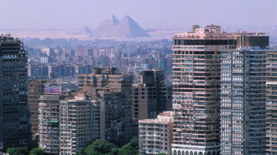 Four Seasons Hotel Cairo At Nile Plaza Greater Cairo Area