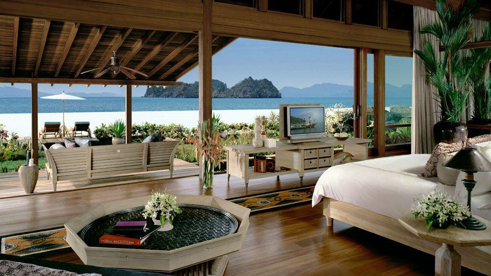 Four Seasons Resort Langkawi Malaysia Kedah Malaysia