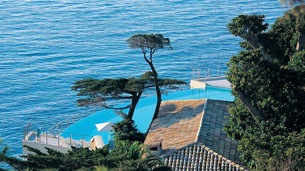Cap Estel  C U00f4te D U0026 39 Azur  Provence