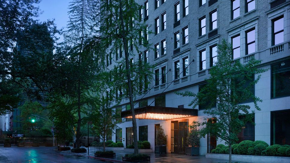 Gramercy Park Hotel New York United States