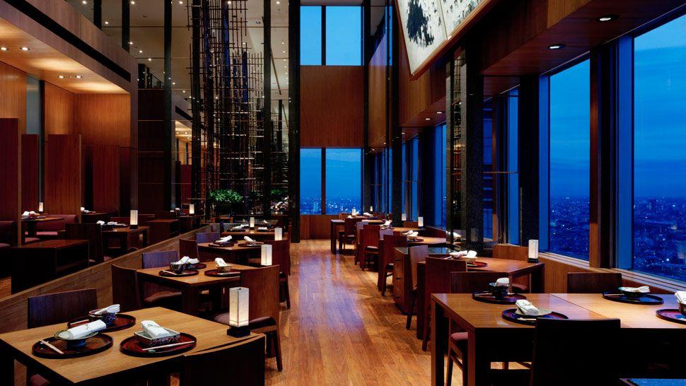 Grand Central Hotel Tokyo