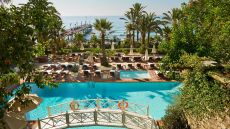 Marbella Club Hotel, Golf Resort & Spa — Marbel