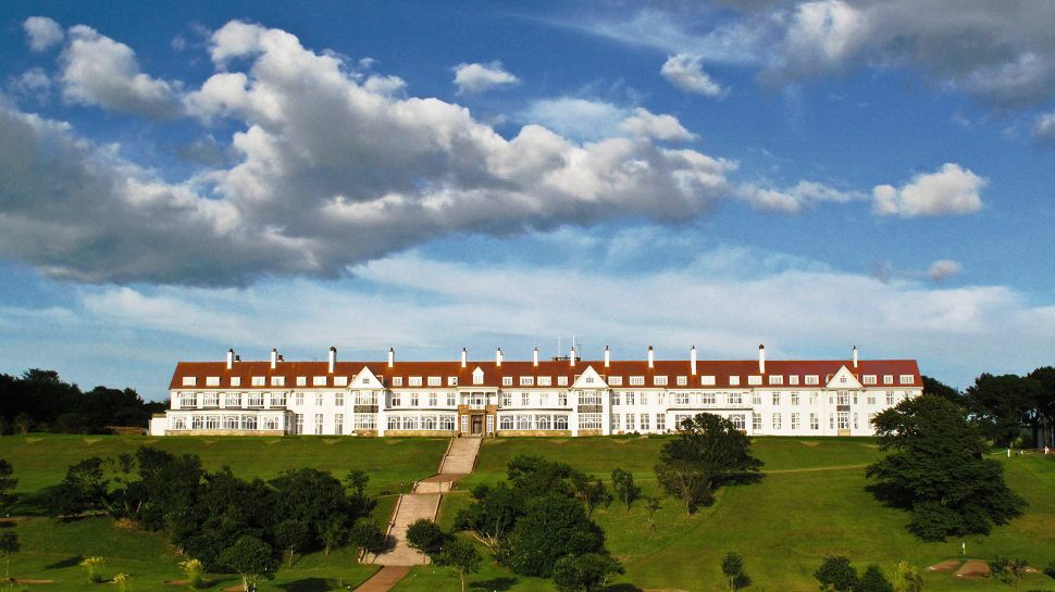 Turnberry United Kingdom  city photo : Trump Turnberry, A Luxury Collection Resort, Ayrshire, Scotland