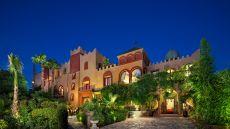 Kasbah Tamadot — Marrakech, Morocco