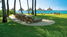 Constance Belle Mare Plage — Belle Mare, Mauritius