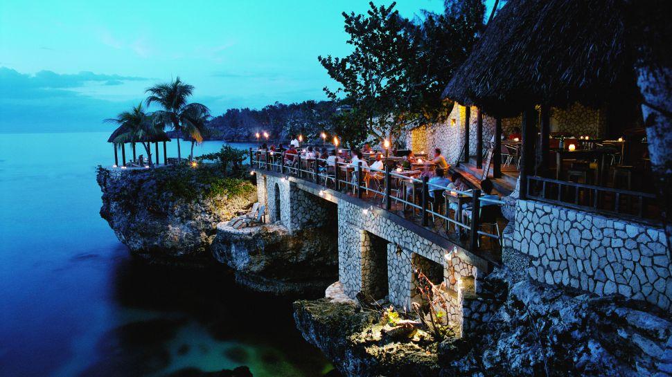 Rock House Hotel Jamaica