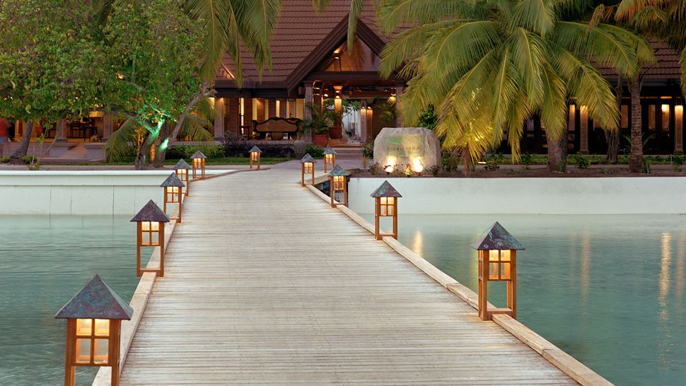 Luxury Hotels In Asia Kiwi Collection