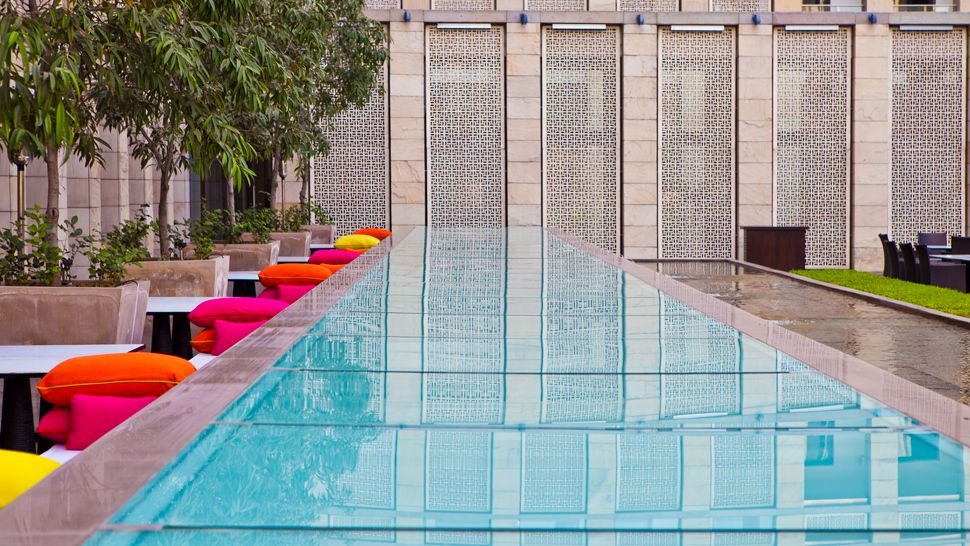 The Lodhi — city, country