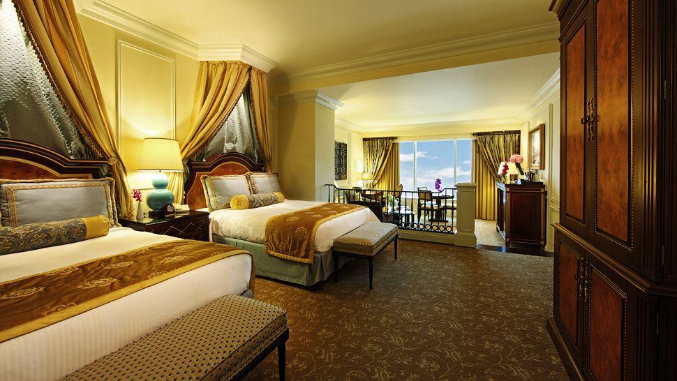 The Venetian Macao Macau S A R China