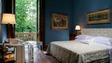 Villa Spalletti Trivelli — Rome, Italy