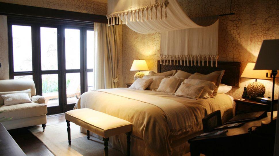 Bedroom Design Hotel Style