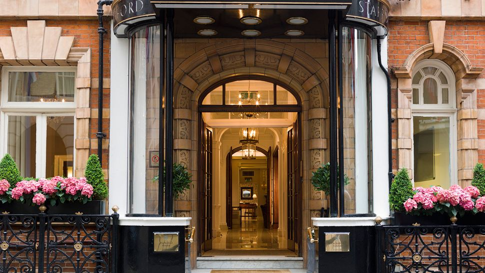The Stafford London by Kempinski — city, country