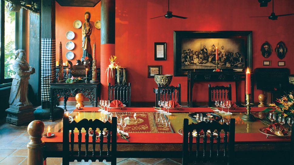 Hotel Tugu Bali Canggu Bali