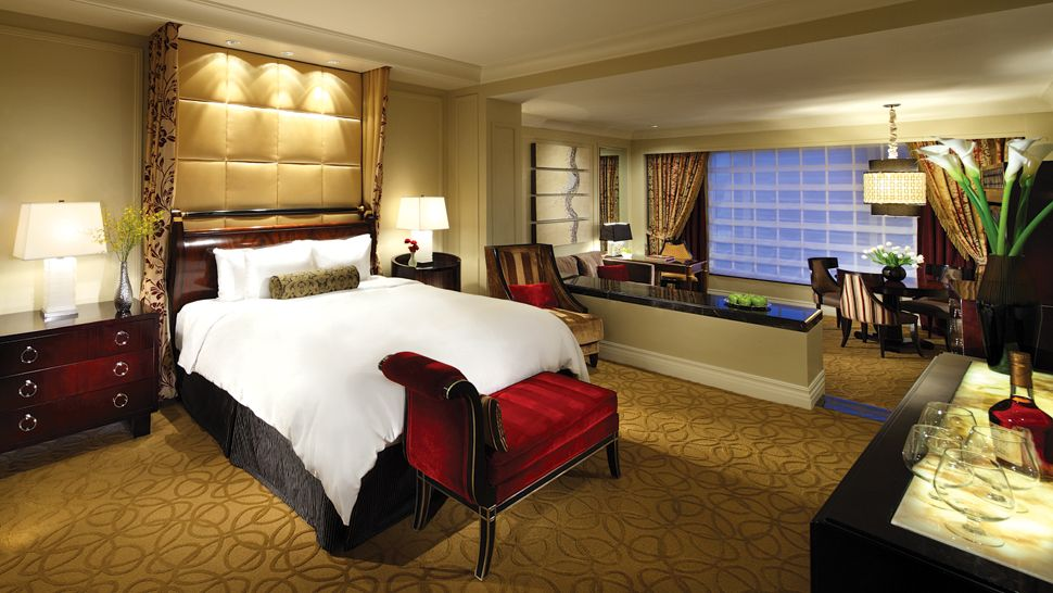 The Palazzo Resort Hotel Casino Nevada United States