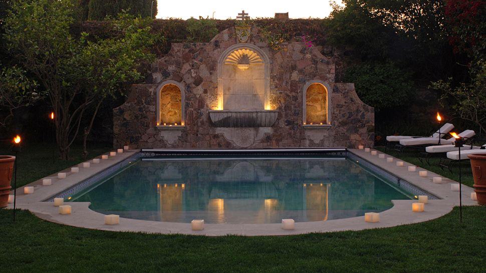 Belmond Casa De Sierra Nevada Guanajuato Mexico