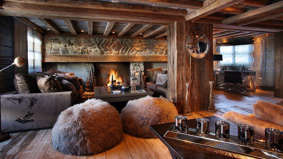 Hotel Le Saint Roch Courchevel France