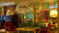 Huentala Hotel — Mendoza, Argentina