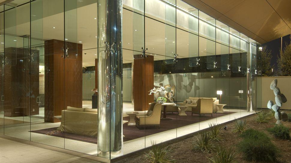 Four Seasons Hotel St Louis Missouri United States