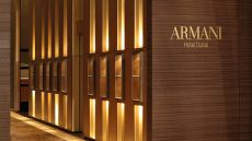 Armani Hotel Dubai — Dubai, United Arab Emirates