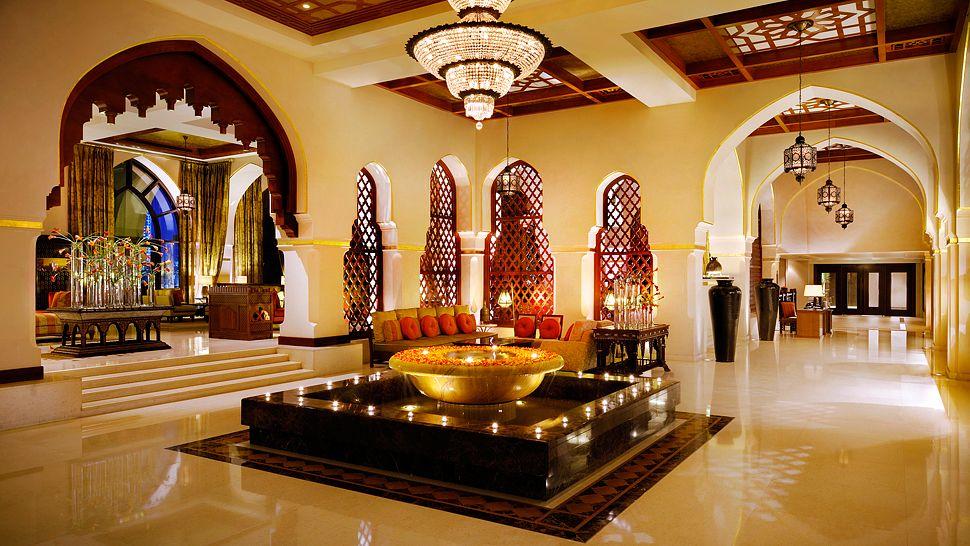 The Palace Downtown Dubai, Dubai, United Arab Emirates